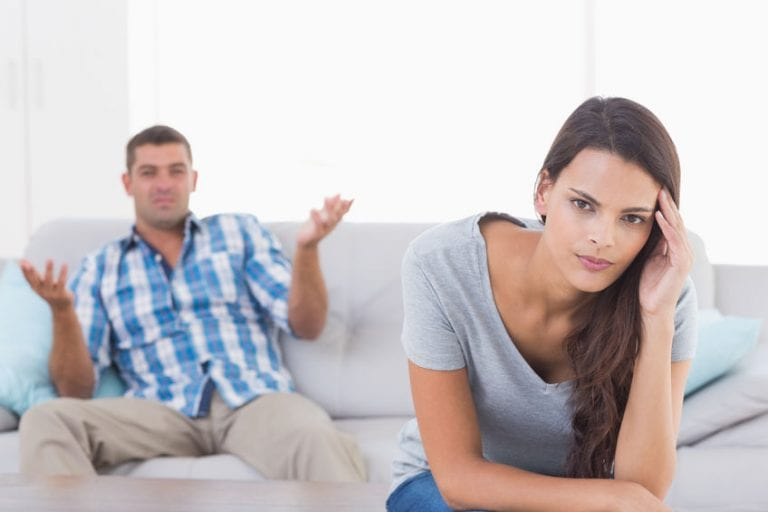 Why Its So Hard to Leave a Bad Relationship
