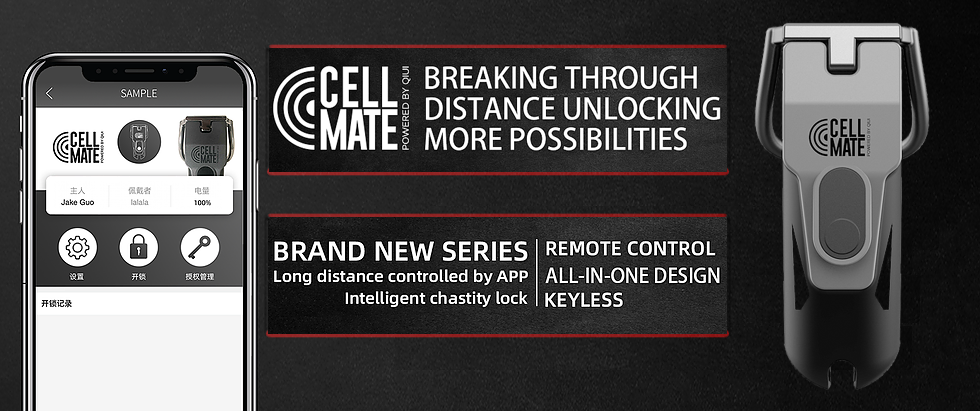 Cell Mate Bluetooth Cage