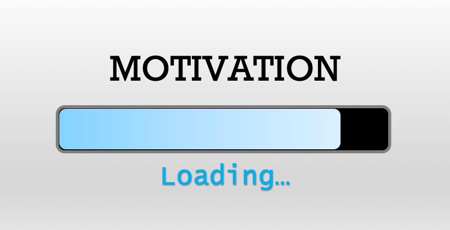 Motivation at Work Main
