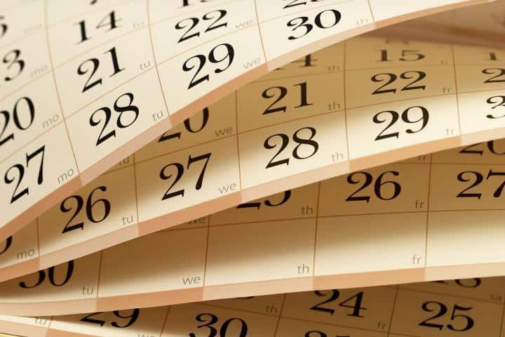 calendar 5486981