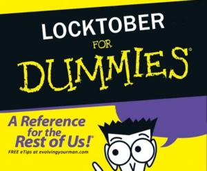 locktober for dummies
