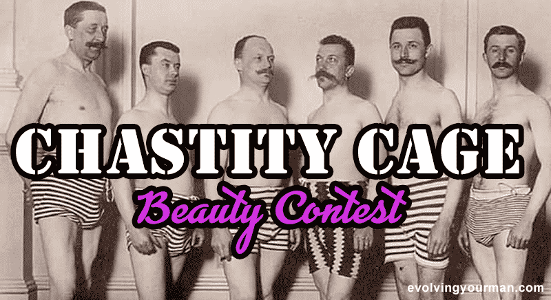 chastity beauty contest